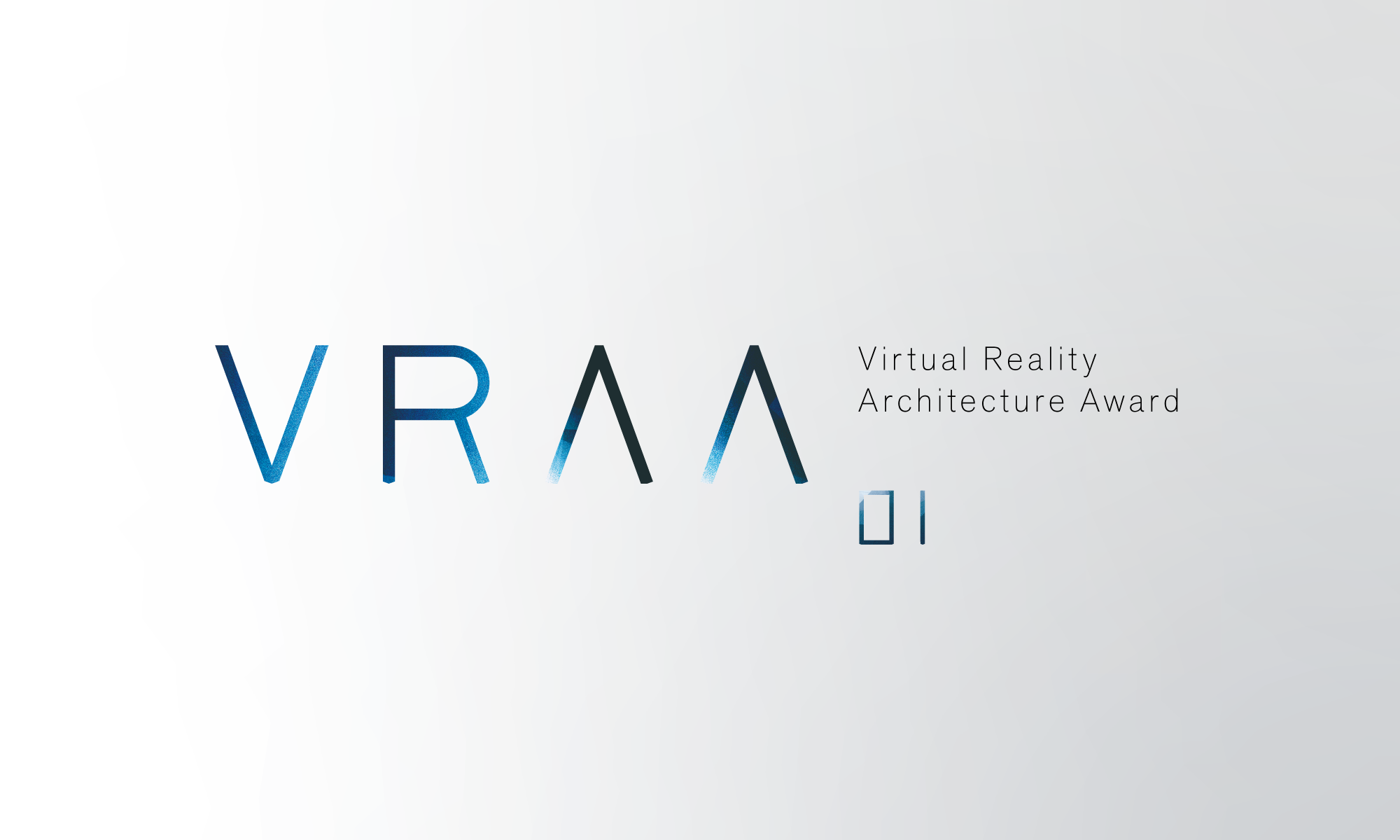 VR Architecture Award(VRAA)01